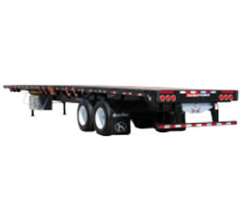 OPEN DECK TRAILERS